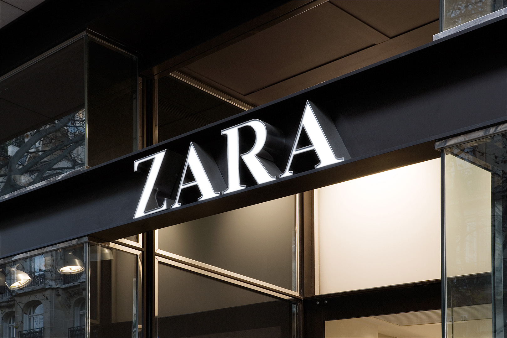 How Zara created disruption!